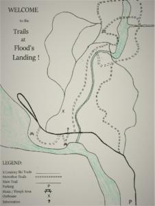 good trail map